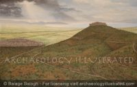 Argos in the Late Bronze Age - Archaeology Illustrated