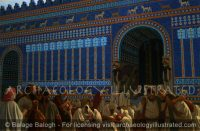 Babylon, Nebuchadnezzar' s Palace and Jewish Exiles after Deportation, 586 BC - Archaeology Illustrated