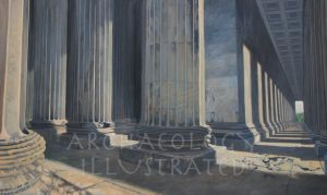 Dydima, South-Western Turkey, The Temple of the Oracle of Apollo - Archaeology Illustrated