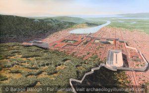 Ephesus, Western Turkey, 2nd Century AD - Archaeology Illustrated
