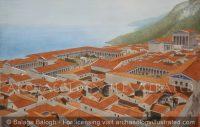 Priene. Ancient Greek City in Western Turkey - Archaeology Illustrated