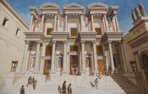 Ephesus, The Library of Celsus, 2nd century AD - Archaeology Illustrated