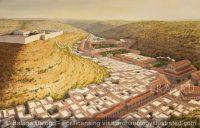 Amman, Jordan, in the Roman Period - Archaeology Illustrated