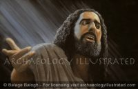 """""""Let the Heavens Praise Your Wonders, Lord"""" (King David's Psalm 89:5) - Archaeology Illustrated"""