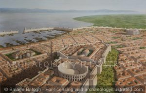 Utica, Tunisia in the Roman Period - Archaeology Illustrated